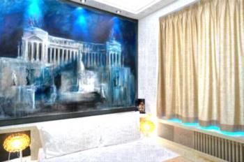 Bdb Luxury Rooms San Pietro - Familienzimmer (2 Erwachsene + 2 Kinder)