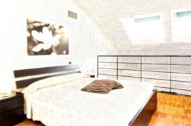 Isola Apartments - Familien-Apartment (2 Erwachsene + 2 Kinder)