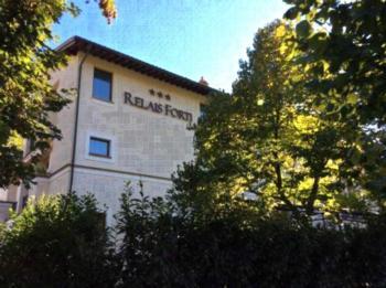 Relais Forti - Apartment mit 1 Schlafzimmer (2-4 Erwachsene)