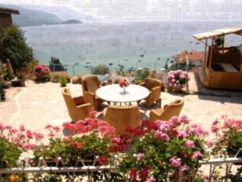 Villa Rustica - Superior Apartment mit 1 Schlafzimmer (4 Erwachsene)