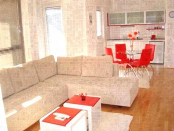Apartments Nela - Apartment mit 1 Schlafzimmer (4 Erwachsene)