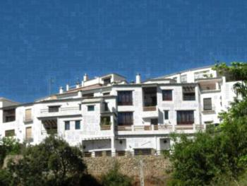 El Vergel de Berchules - Apartment mit 2 Schlafzimmern