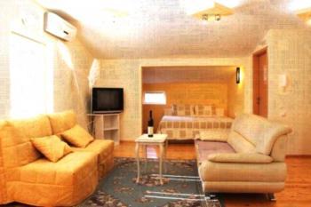 B&S Apartments - Studio (3 Erwachsene)
