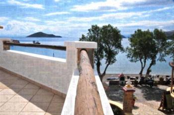 Panteli Beach Hotel - Apartment