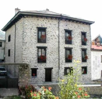 Apartamentos Casa Isabale - Apartment mit 1 Schlafzimmer