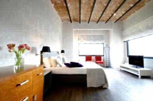 Deco Apartments Barcelona (Decimononico) - Superior Apartment mit 2 Schlafzimmern und Terrasse