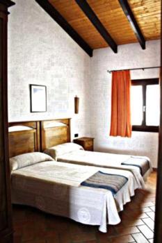 El Elanio Azul - Apartment mit 2 Schlafzimmern (4 Erwachsene)