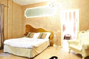 Petite Suite - Apartamento de 1 dormitorio (4 adultos)