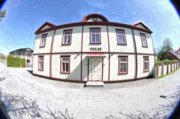 BB Tulbi - Familienzimmer (2 Erwachsene + 2 Kinder)