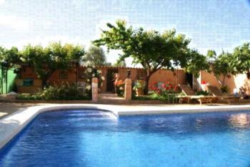 Casa Rural Entre Volcanes de Almagro - Two-Bedroom Apartment (4-6 Adults)