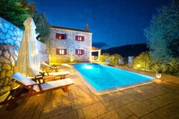 Pilikas Luxury Villas - Luxuriöse Villa (2 Erwachsene) mit eigenem Pool