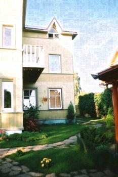 Villa Freven - Apartment mit 2 Schlafzimmern