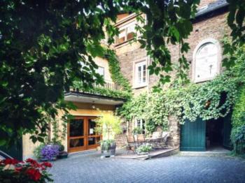 Ferienhaus Schwaab-Scherr - Apartment Treppchen