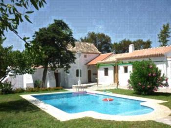 Molino de Badalejos - Apartment mit 1 Schlafzimmer (2 Erwachsene)