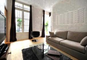 Helzear Montorgueil Apartments - Le Nôtre Apartment mit 1 Schlafzimmer
