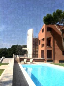 Aurelia House and Loft - Superior Apartment mit 1 Schlafzimmer (4 Erwachsene)