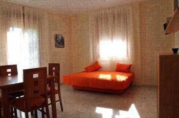Apartamentos Turísticos Puerta Nueva - Apartment mit 2 Schlafzimmern (5-6 Erwachsene)