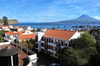 Apartamentos Turisticos Verdemar - Apartment mit 1 Schlafzimmer