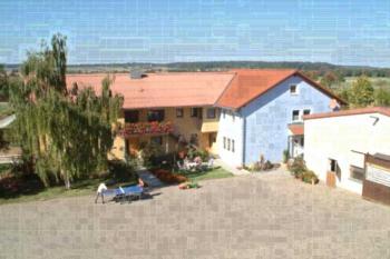 Ferienhof Arold - Apartment mit 2 Schlafzimmern (5 Erwachsene)