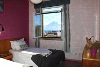 Hospedaria Verdemar - Apartment mit 1 Schlafzimmer