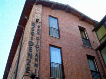 Residenza San Giovanni - 2-Zimmer-Apartment (4 Erwachsene)