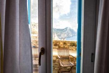 Olympos Archipelagos - Apartment mit 2 Schlafzimmern - 2 Ebenen