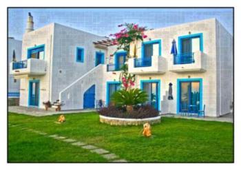 Bella Vista Stegna - Apartment mit 2 Schlafzimmern