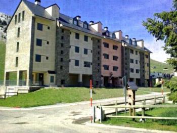 Apartamentos Edificio Riglos - Apartment mit 2 Schlafzimmern (6 Erwachsene)