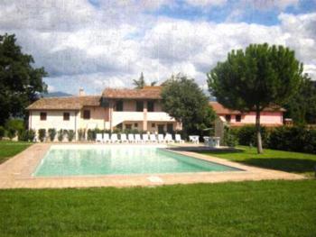 Casa Vacanze Nonna Vittoria - Apartment mit 1 Schlafzimmer (2 Erwachsene)