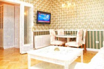 Bucharest Apartments Accommodation - Studio-Apartment
