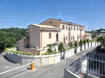 Il Casaletto Dei Ludi - Apartment mit 2 Schlafzimmern
