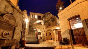 Turquaz Cave Hotel - Suite