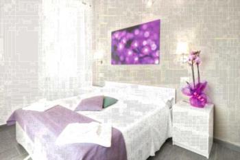 Residenza Maxima - Apartment mit 1 Schlafzimmer (4 Erwachsene)
