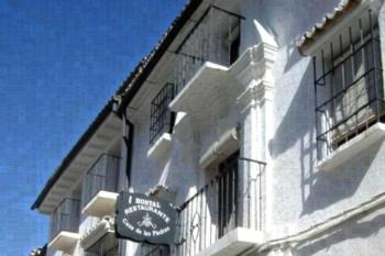 Hospederia Casa de las Piedras - Apartment mit 1 Schlafzimmer