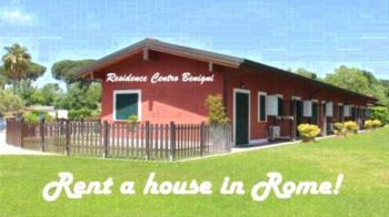 Residence Centro Benigni - Apartment mit 1 Schlafzimmer (4 Erwachsene)
