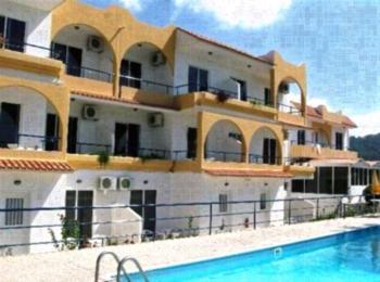 Holidays Apartments - Apartment mit 1 Schlafzimmer (3 Erwachsene)