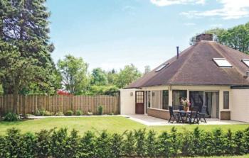Ferienhaus Oud Kempen Bungalow 99
