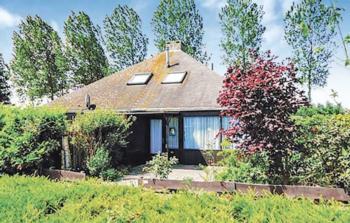 Ferienhaus Oud Kempen Bungalow 109