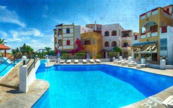 Anema By The Sea Hotel Apartments - Familienapartment