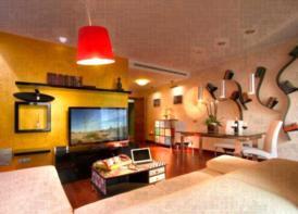 Castro Exclusive Residences SPA Sagrada Familia - Superior Apartment mit 3 Schlafzimmern