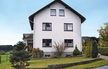 Holiday home Medebach-Düdinghausen