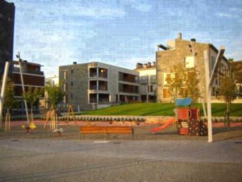Apartamentos Valle de Tena - Las Margas Golf - Apartment mit 2 Schlafzimmern