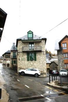 Apartamentos Codallos - Apartment mit 2 Schlafzimmern (4-6 Erwachsene)