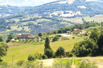 Agriturismo Tenuta Di Biscina - Apartment mit 1 Schlafzimmer
