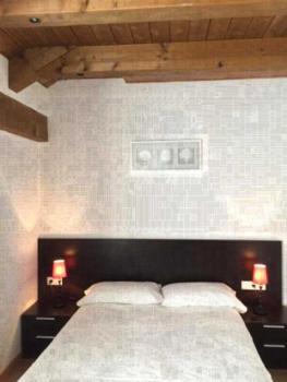 Apartamentos Panticosa - Apartment mit 2 Schlafzimmern (4-5 Erwachsene)