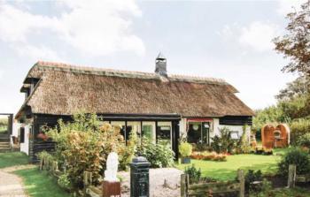 Ferienhaus Zeeparel