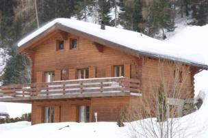 el paradiso - luxeriöses Chalet, traumhafter Blick, Sauna und mit den Ski von der Piste aus erreichbar