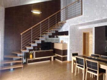Apartamento Quixote Loft Almagro - One-Bedroom Apartment