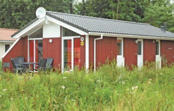 Ferienhaus Freibeuterweg 18 - Dorf 5
