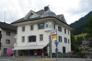 Haus am Bach 8-Bettwohnung